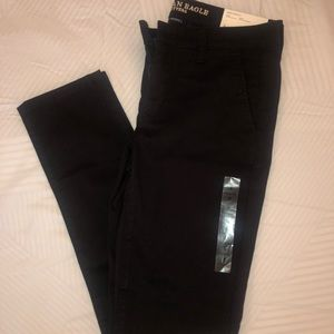 Black Soft Jeans